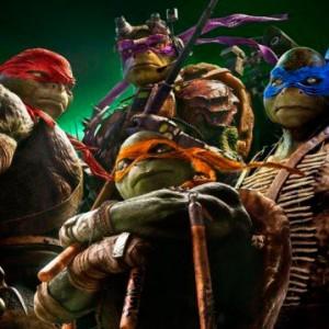 Paramount anuncia un nuevo reinicio de Las Tortugas Ninja