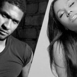 'She Came To Give It To You' es lo nuevo de Usher con Nicki Minaj y Pharrell Williams