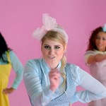Meghan Trainor arrasa en EE.UU con 'All About That Bass'