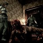 Capcom anuncia 'Resident Evil HD Remaster'