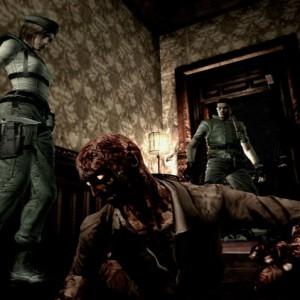 Resident Evil HD y Transformers: Devastation entre los juegos de PS Plus de octubreDisponibles a partir del 5 de octubre para PS4, PS3 y PS Vita.