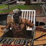 La mesa inspirada en 'The Walking Dead' llega esta semana a Zen Pinball