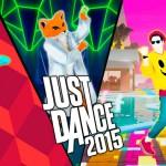 Descubre el tracklist completo de 'Just Dance 2015'