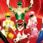 La nueva película de los 'Power Rangers' ya tiene fecha de estreno