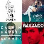 Nueva encuesta: ¿Cuál es la canción del verano  2014?