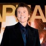 El cantante Raphael protagonizará la próxima película de Alex de la Iglesia