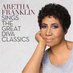 Aretha Franklin versiona 'Rolling In The Deep' en su nuevo disco