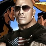Dwayne Johnson confirma que será Black Adam en'Shazam'