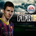 La demo de 'FIFA 15' ha sido descargada 5,5 millones de veces