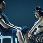 Disfruta del vídeo de 'Anaconda' de Nicki Minaj, que rompe récords