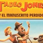 Primeras imágenes de 'Tadeo Jones' para PS4 y PS Vita