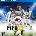 Descarga e imprime gratis la portada de 'FIFA 15' de tu equipo favorito