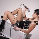 INNA estrena el vídeo de 'Diggy Down'