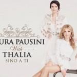 Laura Pausini y Thalía estrenan el vídeo de 'Sino a ti'