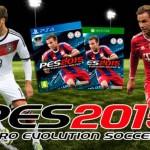 PES 2015 funcionará a 1080p en PS4 y a 720p en Xbox One