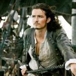 Orlando Bloom podría volver en 'Piratas del Caribe 5'