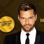 Ricky Martin interpreta a cinco personajes distintos en el vídeo de 'Adios'