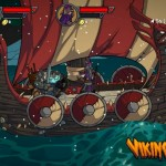 Anuncian 'Viking Squad' para PS4