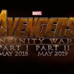 'Los Vengadores 3' llegará a los cines en dos partes para 2018 y 2019