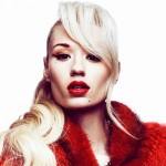 Iggy Azalea estrena 'Beg For It'