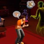 Los fantasmas llegan a 'Los Sims 4'