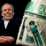 Warwick Davis se une al reparto de 'Star Wars: Episodio VII'