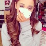 Ariana Grande cancela un show en Nueva York por su primer caso de Ébola