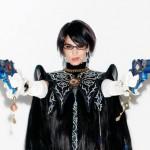 Nintendo y la revista Playboy visten a Pamela Horton como Bayonetta
