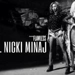 Beyoncé estrena un directo de 'Flawless' con Nicki Minaj