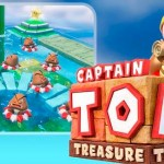 Nintendo pone fecha a 'Captain Toad: Treasure Tracker'