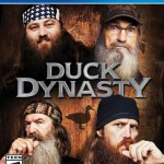 Anuncian 'Duck Dynasty' para PS3, PS4, Xbox 360, Xbox One y 3DS