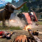 Ubisoft anuncia 'Far Cry 4: Complete Edition'