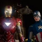 Primer trailer de 'Los Vengadores 2: La era de Ultron'