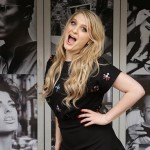 Meghan Trainor estrena el vídeo de 'Lips Are Moving'