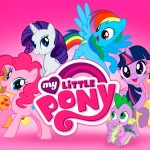 Anuncian la película de 'My Little Pony'
