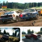 'Next Car Game' se cambia el nombre por 'Wreckfest'