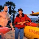 Dwayne Johnson protagoniza 'Los Vigilantes de la Playa' (Baywatch)
