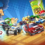Codemasters anuncia 'ToyBox Turbos' para Xbox 360, PS3 y PC