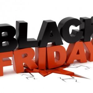 Todas las ofertas del Black Friday para PS4, PS3 y PS Vita