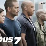 Segundo trailer de 'Fast & Furious 7'