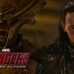 Idris Elba confiesa que Heimdall y Loki estarán en 'Los Vengadores 2'