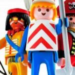 Los Playmobil llegarán a los cines en 2019