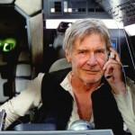 Primer trailer de 'Star Wars Episodio VII: El Despertar de la Fuerza'