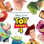 Disney confirma 'Toy Story 4' y fija su estreno en 2017
