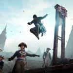 Trailer y fecha del DLC Reyes Muertos de 'Assassin's Creed Unity'