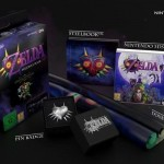 Anuncian 'The Legend of Zelda: Majora's Mask' para 3DS
