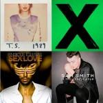 Nuevo Encuesta: ¿Cuál es el disco del año 2014?