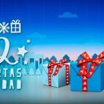 Descubre la cuarta oferta navideña de las doce que ofrecerá Sony