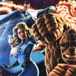 20th Century Fox confirma el argumento de 'The Fantastic Four'