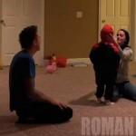 La broma pesada 'Matando a mi propio hijo' arrasa en internet